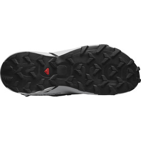 Salomon Speedcross Sandali, black/white/black